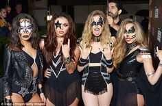 Rock Little Mix