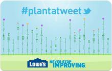 Plant a Tweet