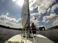 GoPro Sailing edit - Splash training