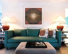 10-sofa-verde-azulado-quadro-incrivel