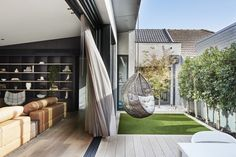 Sydare Ave, Malvern East by DCF Design Group Photography by Shannon McGrath