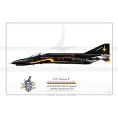"F-4F ""Phantom II"" 38+01 JG 73 ""S"" Luftwaffe JP-222 Luftwaffe, Air Fighter, Fighter Jets, Fly Drawing, The Art Of Flight, Swedish Air Force, F4 Phantom, Ranger, Camouflage"