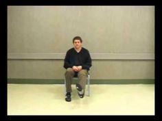 Golden Qi Gong [Chi Kung] Sitting about 34 Minutes Standing about 24 Minutes Both the sitting and standing routines are done slow and are pretty easy. They a...