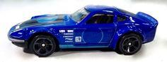 Hot Wheels Nissan Fairlady Z