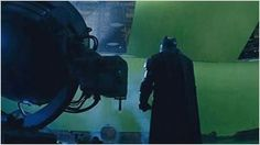 'Batman v Superman': Nuevo vídeo que muestra el VFX utilizado en la película