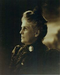 Harriet Williams Strong was the primary innovator of dry land irrigation and water conservation techniques in late 19th century southern California. With no formal engineering or business school training, she became a renowned inventor, agricultural entrepreneur, civic leader, philanthropist, and advocate of women's rights and women's higher education.