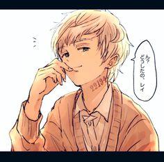 Twitter Hot Anime, Manga Anime, Anime Art, Norman, Anime Kawaii, Kawaii Art, Manga Reader, Killua, Some Pictures