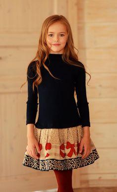Kristina Pimenova Russian Child Model * please follow Kate Guillan. Thank You! :) *