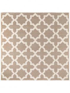 Teppich Arabesque Beige