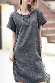 linen dresses 28