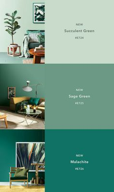 CIN Valentine incorpora 12 nuevos colores a Color Revelation Trends 2018 Green Rooms, Bedroom Green, Bedroom Decor, Ikea Bedroom, Paint Colors For Home, House Colors, Living Room Red, Home Trends, Room Paint