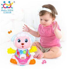 Zapis i play elektroniczne zabawki interaktywne elektryczny zwierzęta owiec wczesne edukacyjne zabawki plastikowe zabawki dla dzieci prezenty świąteczne dla dzieci