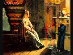 Erik Satie: Gnossienne  No. 1, 2, 3 note che vibrano nell'aria come una pioggerella rinfrescante