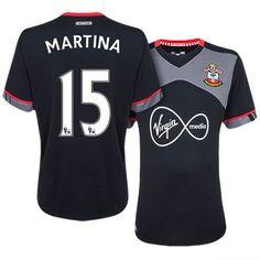 16-17 Southampton Away #15 Martina Sale Football Shirt 16-17 Southampton Away #15 Martina Sale Football Shirt   Cheap Southampton Shirt [J00241] - $22.99 : Cheap Soccer Jerseys,Cheap Football Shirts