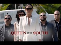 Queen of the South, USA