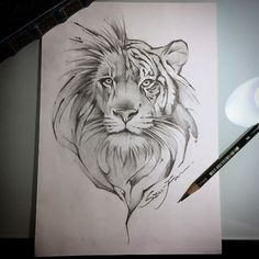 Beautiful drawing. Would look good as a tattoo!