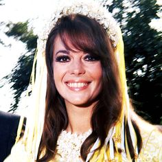 Natalie Wood's Changing Looks