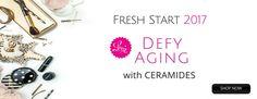 Ceramide Serum is simply the best!