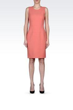 Vestiti Armani Collezioni Donna su Armani Collezioni Online Store