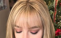 Hair & Beauty t z a d d y h e r e☾ - - Wholesale Jordan Sneakers Article Body: T Fringe Hairstyles, Hairstyles With Bangs, Pretty Hairstyles, Straight Hairstyles, Short Hair With Bangs, Short Hair Styles, Thin Bangs, Wispy Bangs, Hair Inspo