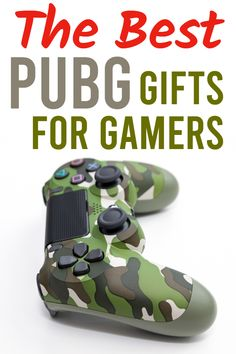 The best PUBG gifts for real life - any occasion - or just for fun. A great collection of themed gifts that PUBG gamers will love to use in real life. Tween Boy Gifts, Gifts For Kids, Cool Gifts, Best Gifts, Dinner Shirts, Ghillie Suit, Tactical Backpack, T Play, Gamer Gifts