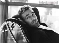 If he looked this good on Dawson's Creek I might have rooted for Dawson over Pacey.