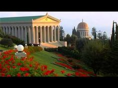 Referred to as the eighth wonder of the world, Haifa's mayor talks about the Baha'i Gardens.