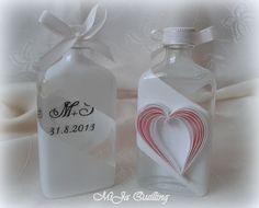 Pre svadobných hostí