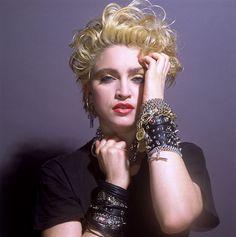 Madonna Louise Veronica Ciccone | Madonna - Madonna