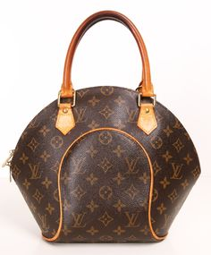 LOUIS VUITTON SATCHEL @Michelle Coleman-HERS