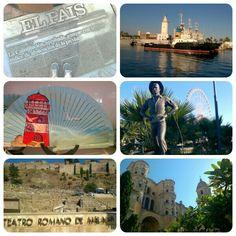 Málaga Spain, Movies, Movie Posters, Art, Romans, Art Background, Films, Sevilla Spain, Film Poster