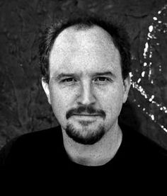 """Louis CK - king of """"line-crossing"""".   Crude, over the top humor.  Not for the faint of heart."""