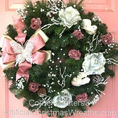 Google Image Result for http://www.artificialchristmaswreaths.com/lg_victorian_christmas_wreath18.jpg