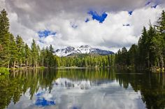 All sizes | Reflection Lake | Flickr - Photo Sharing!