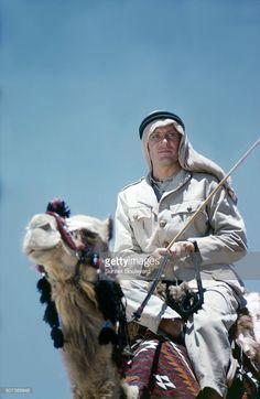 'Lawrence of Arabia', 1962.