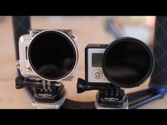 EXCELLENT!! Tip #265 GoPro - SRP Polarzier filter - Why do I use them? - YouTube