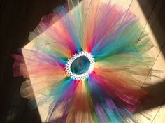 Cinco de Mayo fiesta tutu/ Circus Themed by LittleGraceBowtique, $20.00