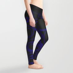 Today - Free Shipping on Tapestries, Phone Cases, Art Prints + More! Our proprietary six-panel cut and sew construction provides an unprecedented quality in fit and versatility with an adjustable waist line for wearing high, low or somewhere in between. Using the highest quality anti-microbial polyester spandex material, these premium leggings wick moisture and remain breathable, making them perfect for running or runways. #leggings #design #cool #trending #society6 #artistic #popular…