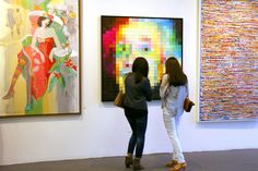 Artexpo New York, browse artwork for sale from thousands of artists from around the globe.
