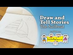 Do your daycare children love Draw and Tell Stories? The majority of children aged 2-7 years old love these types of oral stories because as the adult tells the story, they also slowly draw a simple picture. When the story is finished, the picture is complete and the children delight in seeing how the drawing…Continue Reading...