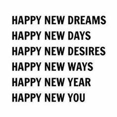 Happy New Dreams - Happy New Year #2018 #cambridgeweightplan #success #DreamDareDo #cwpmofrazer