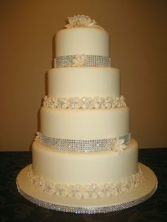 -  Well, when it comes to wedding, it goes without saying that the cake serves as the centerpiece at the same time! And to maximize the impression, singl... -  - Tips and Ideas to Make 4 Tier Wedding Cakes for Your Big Moment