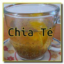 Os Meus Remédios Caseiros: Como fazer chá de chia