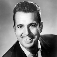 """Musician Tennessee Ernie Ford started his radio career in Bristol, Tennessee, but left in 1939 to study classical music and voice at the Cincinnati Conservatory of Music. After serving in World War II, he worked as a radio announcer in Pasadena, CA. He was soon offered a recording contact; his signature song became """"Sixteen Tons."""" From 1956 to 1961, he hosted his own show, The Ford Show, on NBC."""