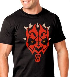 Darth Maul. Yours at http://www.tostadora.com/tudi/darth_maul/965511