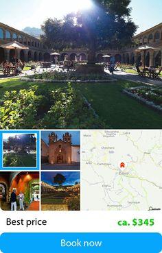 Belmond Monasterio  (Cuzco, Peru) – Book this hotel at the cheapest price on sefibo.