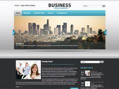 tema wordpress gratis para negocios - #wordpress #plantillas #temas #web #diseños