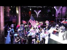 While we're on the subject of Harlem Shake videos... THIS is how they're done in Las Vegas!