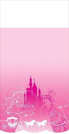 Disney Princess Tablecover, 54?? x 108?? | 1 ct