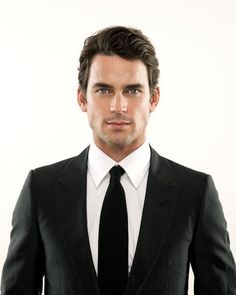 Matt Bomer...too bad he's gay :( still sexy though!
